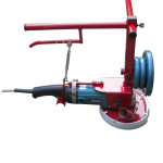 Situp Polisher right view