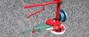 Angle Grinders for Situp kits