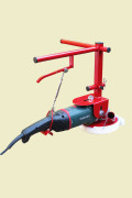 Situp Grinder Attachment